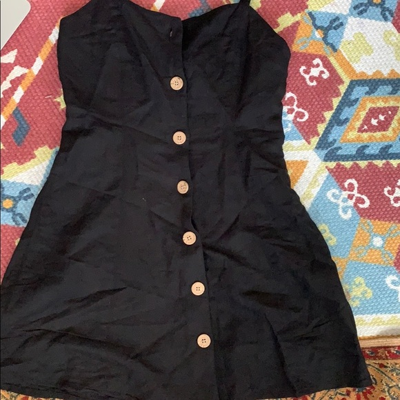 Urban Outfitters Dresses & Skirts - Urban outfitters black dress